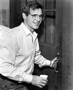 Harrison Ford - Master Carpenter before he started acting