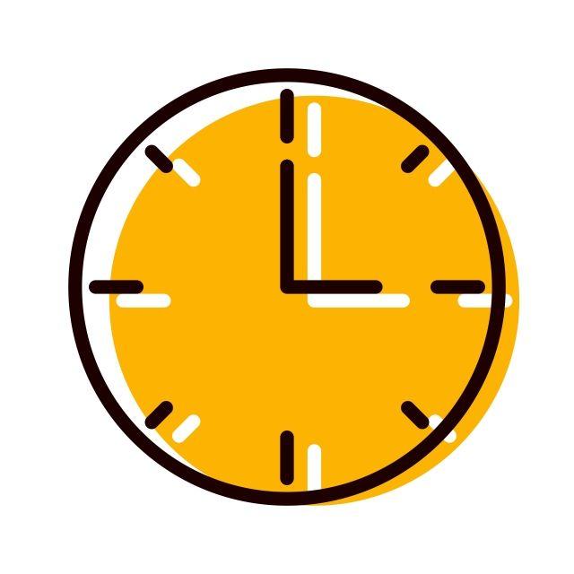 إنذار رمز الخطر ساعة رمز الساعة العد التنازلي العد التنازلي رمز تصميم شقة رسومي جرافيك رمز المثال التوضيحي خط خطي مخطط التوق Clock Icon Time Icon Clock Clipart