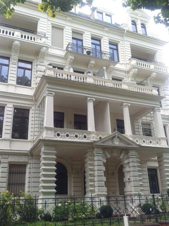 17 besten Schöne Haus-Fassaden Bilder auf Pinterest Html, Auge