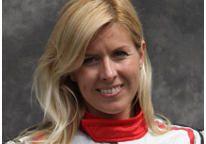 Formula One test driver Maria de Villota
