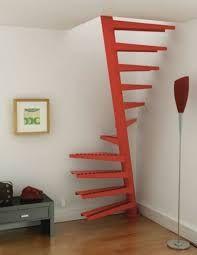 1000 escalier escamotable pinterest for Escalier escamotable mezzanine