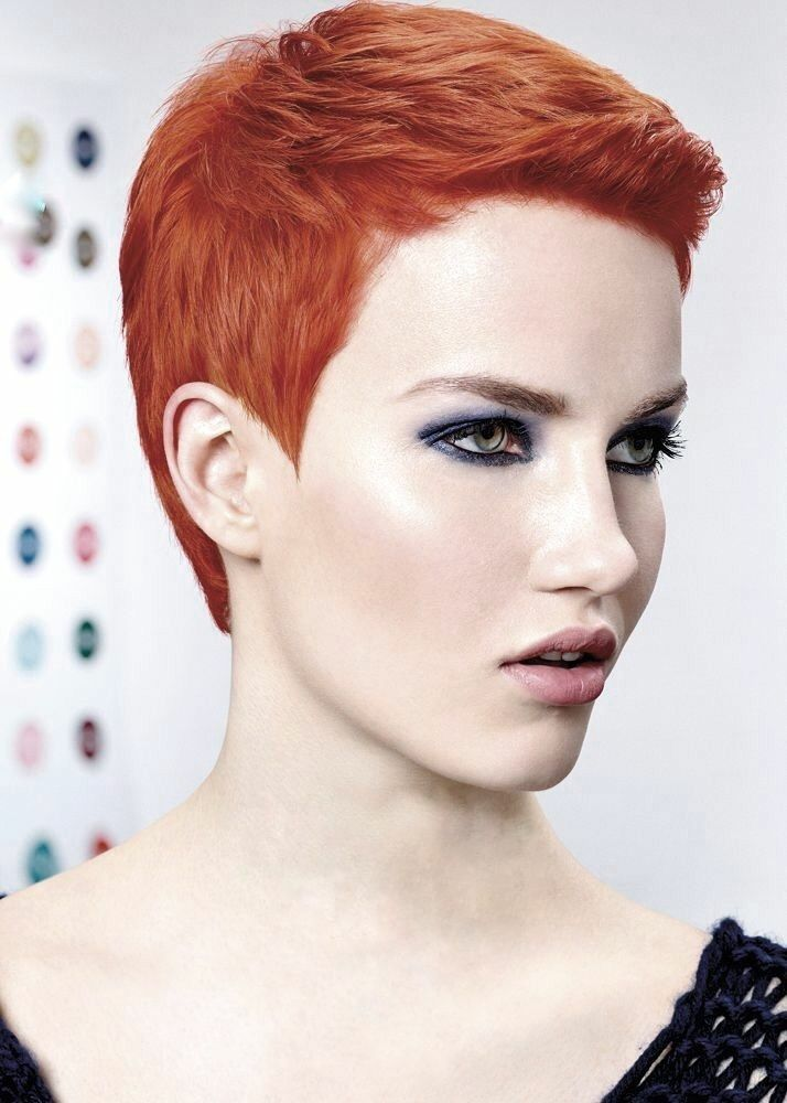 Loads Of Tumblrs Talk About Pixie Cuts And Show All Sorts Of Images