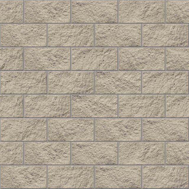 Texture seamless stone brick