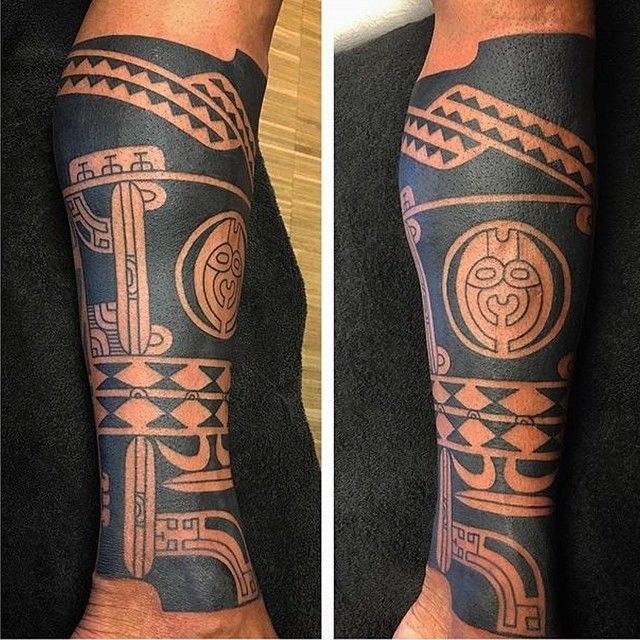 Marquesan Tattoo: 640 Best Images About Polynesian Tattoos On Pinterest