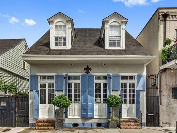 1026 burgundy st new orleans la 70116 is for sale for Zillow new orleans