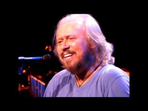 Barry Gibb / Mythology Concert / Philadelphia, PA, May 19, 2014 / 1 hour 30 minutes