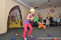 Детский день рождения в стиле Гадкий я. Миньоны Киев – фото 48
