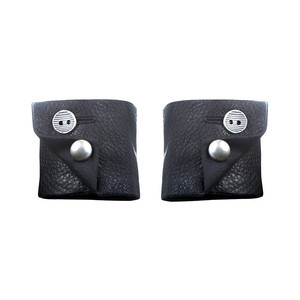 Leather Cuffs, 71€, now featured on Fab.