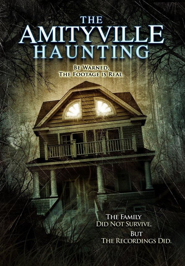 The Amityville Haunting (Video 2011)