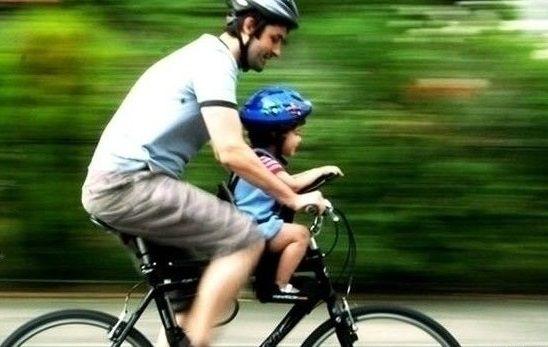 Cel mai bun scaun de bicicleta ( pentru copii) | abcTop.ro | Care este cel mai bun scaun de bicicleta pentru copii? Afla cum poti alege un model bun >>>