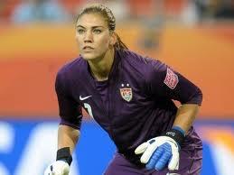mundial de futebol feminino - a mais bonita.