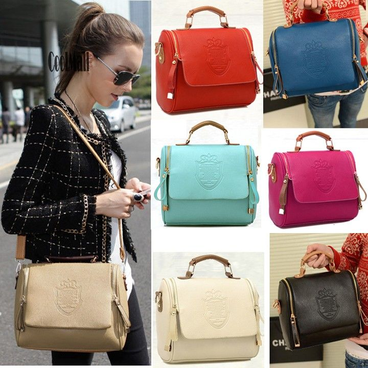 This item is now available in our shop.   New Fashion Vintage Women Lady Girl Handbag Cross Body Shoulder Bag Messenger Bag Tote Bag Clutch bolsa feminina Bag - US $11.02 http://bagsshoescenter.com/products/new-fashion-vintage-women-lady-girl-handbag-cross-body-shoulder-bag-messenger-bag-tote-bag-clutch-bolsa-feminina-bag/