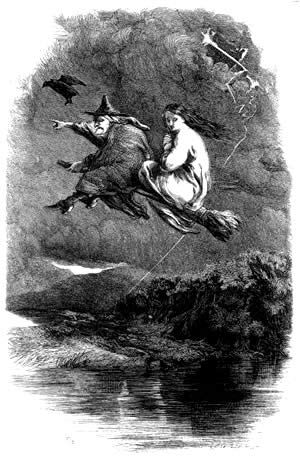 The Pendle Witches | Lancashire Witch Trials | English Witchcraft