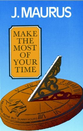 A practical handbook on time management that helps the reader to make the most of his/her time and life.