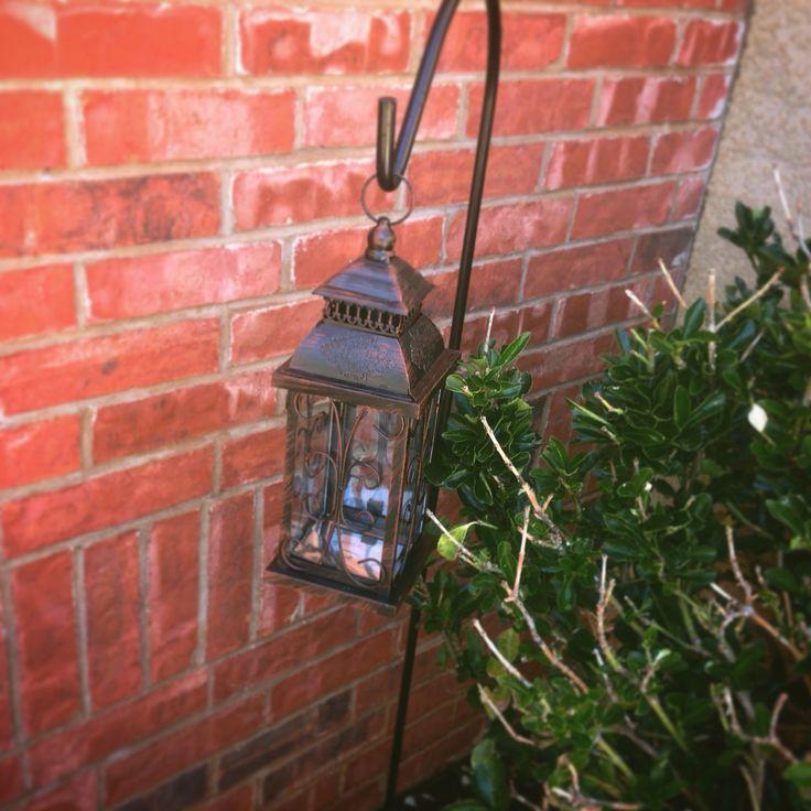 25 B Sta Outdoor Solar Lanterns Id Erna P Pinterest Tr Dg Rdsdesign Framsida Framsidor Och