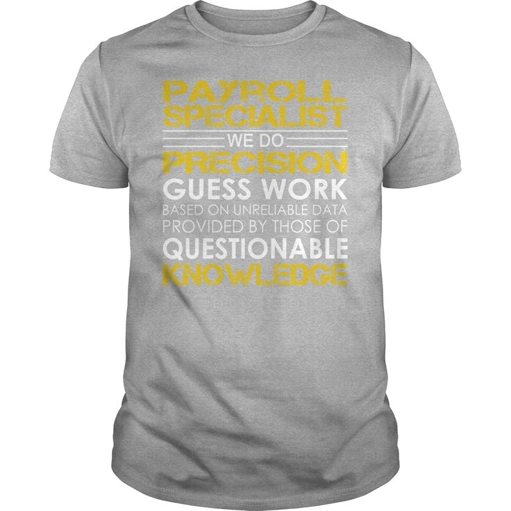 #Payroll Specialist Job Title, Order HERE ==> https://www.sunfrog.com/Jobs/97464945-104160487.html?9410, Please tag & share with your friends who would love it, crochet slippers, quilted binding, tshirt quilted #shop #celebrities #DIY  #payroll specialist human resources, payroll specialist funny, payroll specialist resume, payroll specialist business #chemistry #rottweiler #family #posters #kids #parenting #men #outdoors #photography #products #quotes
