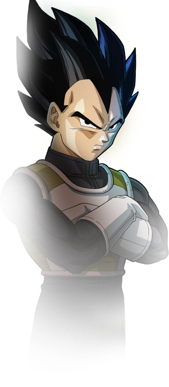 vegeta Dragon Ball Z 2015