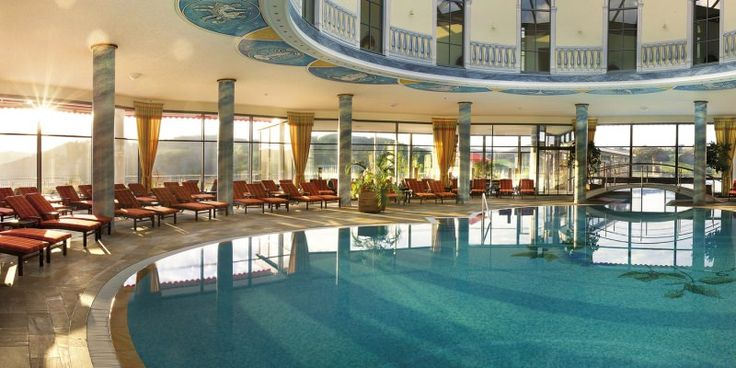 Elzach Hotel Spa