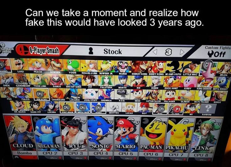 Competitive Super Smash Bros. Melee Discussion Thread - Page 58 - NeoGAF