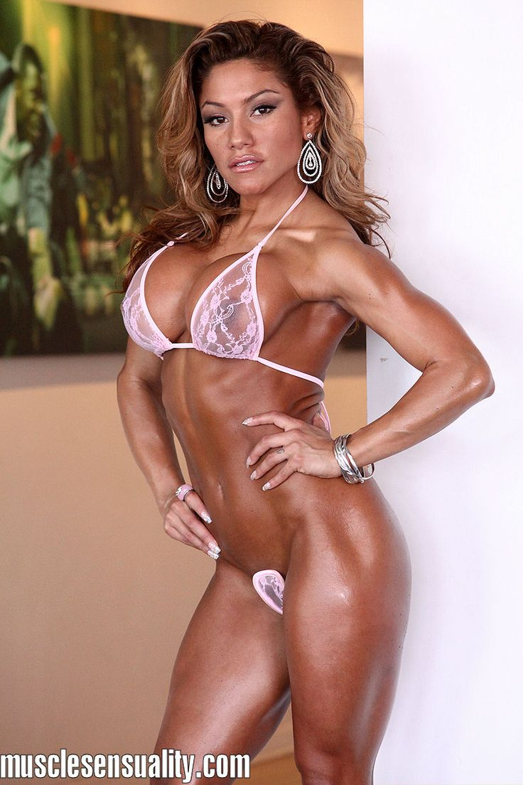 Pin On Female Bodybuilding-2396