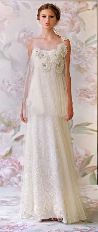Ana Rosa, for the bride who is aged 14 like this inappropriate model