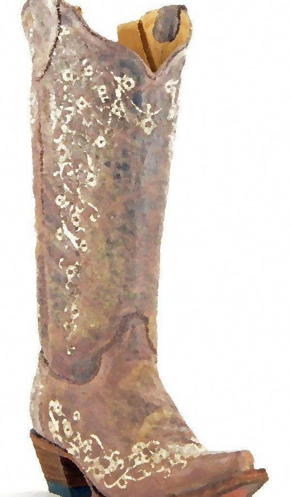 3cbc0428b36 Stylish cowboy girl boots for the modern women of today. Been ...
