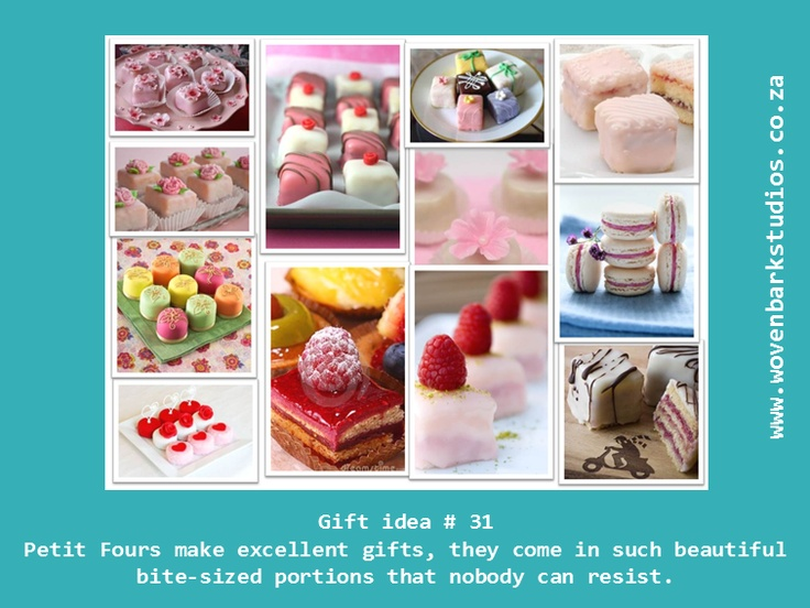 Gift Idea # 31