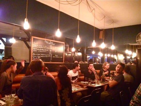 Le Blah Blah   4 cour des Petites Ecuries 10e   Bars   Time Out Paris