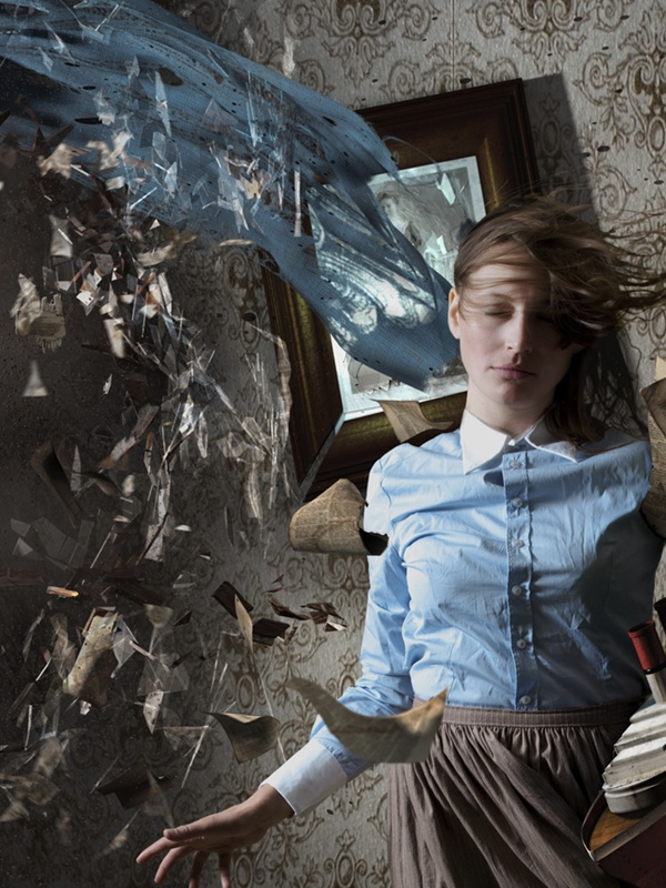 Photo section/ The dream of #JamieBaldridge, clean and bright image.