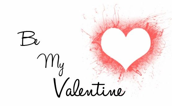 only music saves: Be My Valentine : Love Songs [part 3]