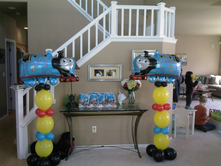 91 best Thomas the Tank Engine Party images on Pinterest Engine