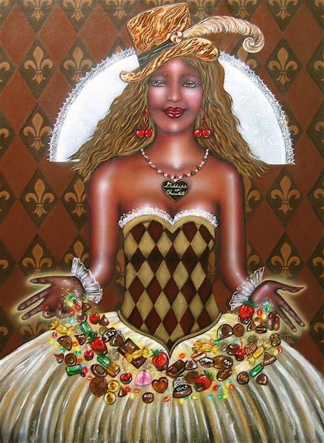ixcacao goddess of chocolate chocolate pinterest