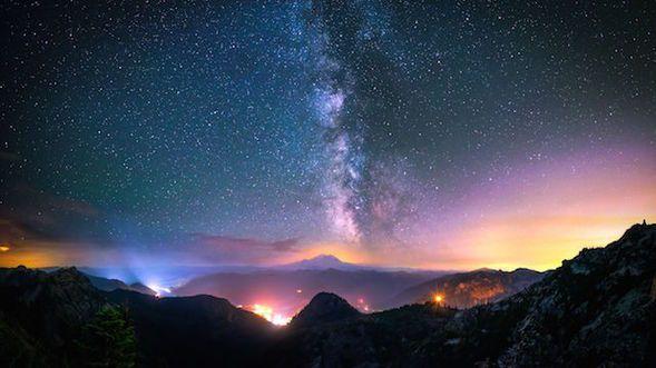 Czy to najbardziej zapierające dech w piersiach zdjęcia natury? - GeekWeek.pl - Wszystko o nowych technologiach