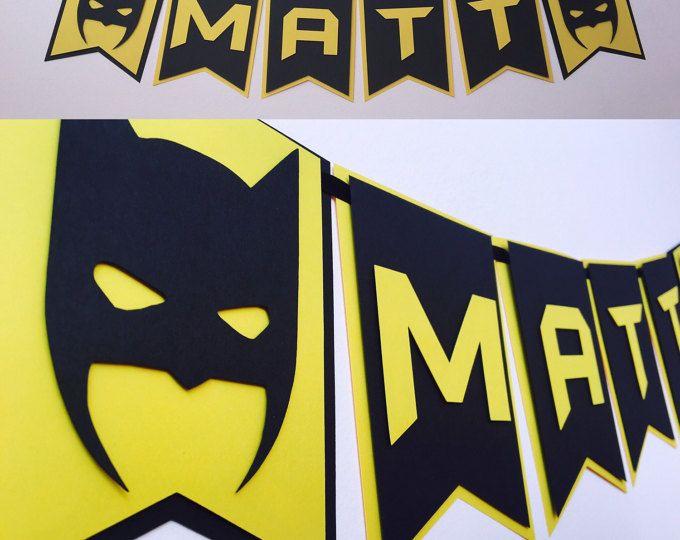 16 best B R images on Pinterest Batman birthday Batman