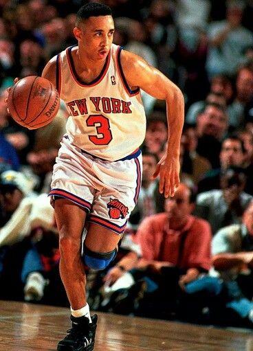 John Starks 1994 Knicks