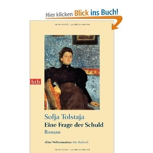 she had 15 kids with Lew Tolstoi...great book..but unfortunately not in english for all the guys in the world