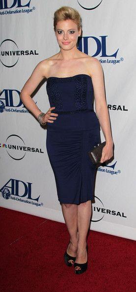 Gillian Jacobs Photos: Anti-Defamation League Awards Dinner