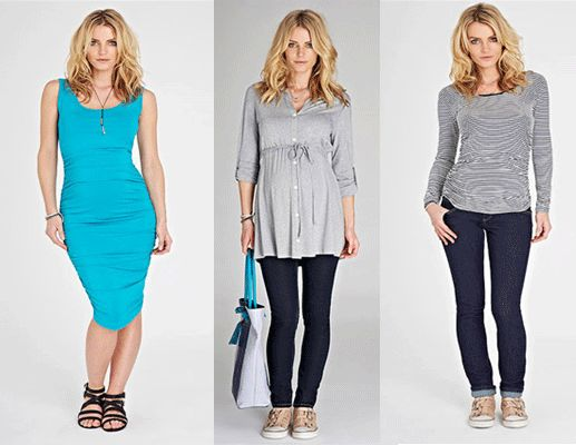 Stylish Maternity Clothes - Best Maternity Fashion Collections