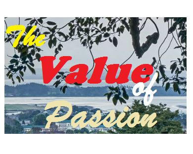 The Value of Passion (poem)