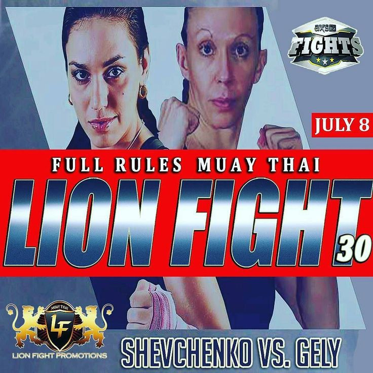 It's getting to be that time again!!! @Regrann from @lionfightofficial -  #muaythai #muaythaifighter #muaythailife #fight #fightlife #fighter #fighting #gym #gymlife #sparring #sport #athlete #women #female #thaiboxing #boxing #sport #boxinghype #boxinglife #workout #training #workforit #martialarts #mma #sportgirl #mixedmartialarts #pushyourself #femalemotivation #axstvfights #hayabusa #kickboxing
