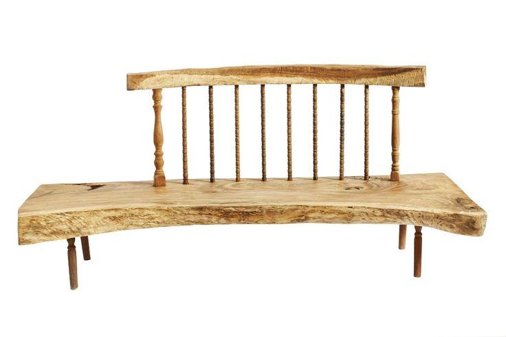 Bench Balustre