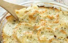Deze aardappelovenschotel is supersimpel en ultiem genieten