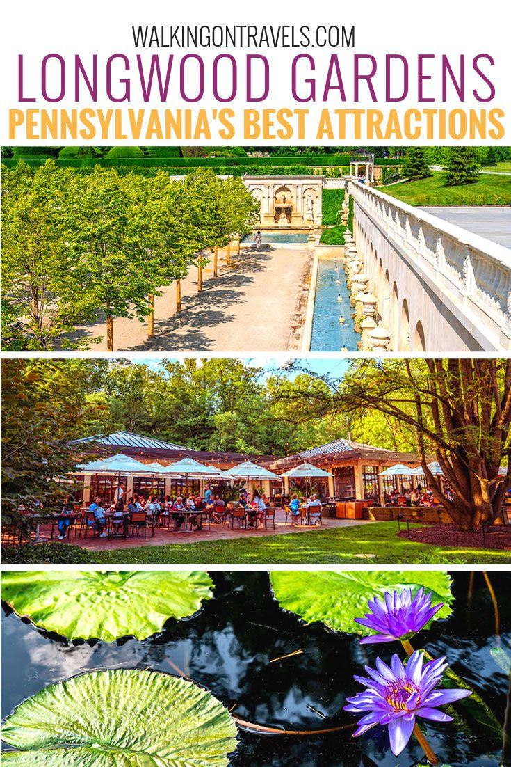 cfa3d92f29bb266d8c84bd7d85f885a0 - Longwood Gardens Best Time To Visit