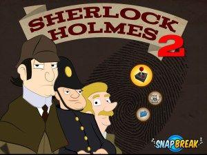 Ma chronique du jeu 'Sherlock Holmes 2' de Carmel Games