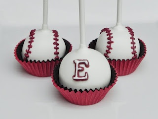 Baseball cake popsHojo Teaching, Baseball Cake Pops, Baseball Cakes, Food Cooking Ideas, Free Math, Basebal Cake Pop, Teaching Adventure, Baseball Birthday, Math Site