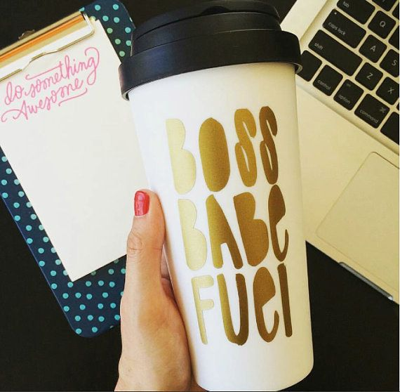 Your Work BFF | 25 Totally Personal Gifts To Give This Holiday Season