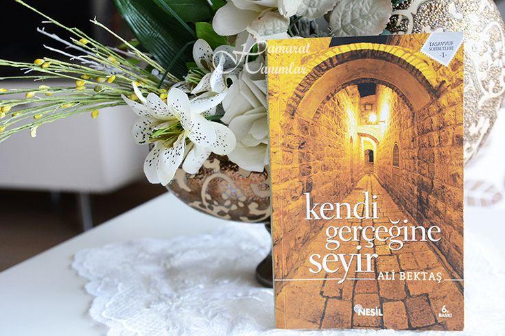 Kendi Gerçeğine Seyir isimli kitabın değerlendirmesi http://www.hamarathanimlar.com/okudugum-kitaplar/item/199-kendi-gercegine-seyir-etmek.html