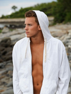 Cast your vote for the 2012 #CosmoBachelors! #Virginia