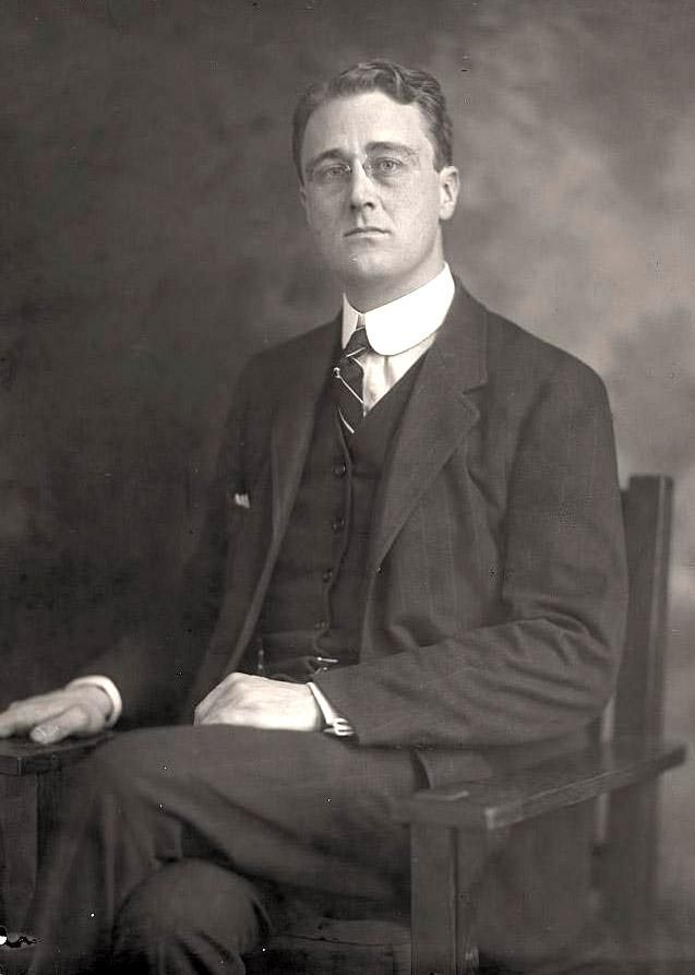 a biography of franklin d roosevelt an american president Franklin delano roosevelt was born in hyde park, new york, on january 30,  1882, the  the president was re-elected by a wide margin in 1936, but the us .