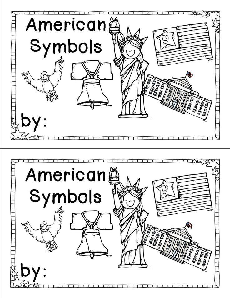 American Symbols;  a few freebies